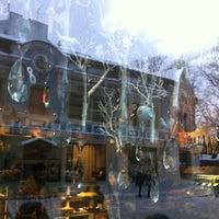Photo taken at Gourmet Club Deli & Cafe by Giorgi on 12/15/2012