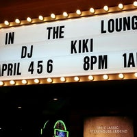 Photo taken at The Lounge by Kiki S. on 3/30/2013