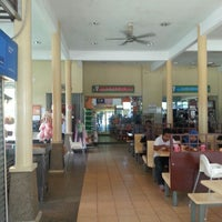 Photo taken at R&R Seremban - North Bound by Nazrullah A. on 6/11/2013