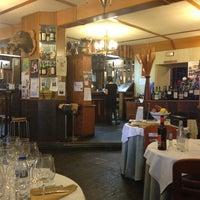 Photo taken at Restaurante Santa Maria by Alfonso L. on 3/28/2013