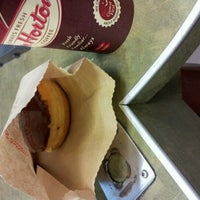 Photo taken at Tim Hortons by Sarmela D. on 9/23/2012