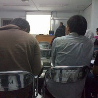Photo taken at Universitas Prof. Dr. Moestopo (Beragama) by sotardodo on 3/25/2013