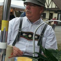 Photo taken at Reading Liederkranz by Steve S. on 10/6/2012