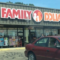 Photo taken at Family Dollar by Ken T. on 6/20/2013