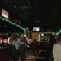 Photo taken at Brady's Tavern by Lauren M. on 10/11/2013