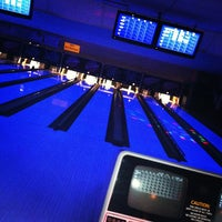 Photo taken at Hartfield Lanes by Lauren M. on 3/16/2013