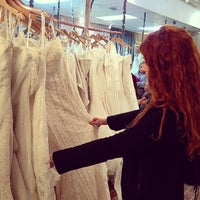 Photo Taken At The Wedding Shoppe By Lauren M On 9 13 2014