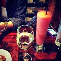 Photo taken at Papa Vino's Italian Kitchen by Lauren M. on 9/17/2013