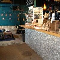 Photo taken at Cross Street Coffee by Jan W. on 1/2/2013