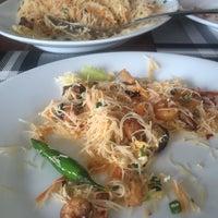 Photo taken at Seedevi Family Restaurant by Lena S. on 4/13/2015