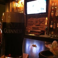 Photo taken at Kildare's Irish Pub by Conner S. on 1/5/2013