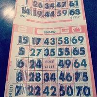 Photo taken at Bingo Dinero by Danessa S. on 12/1/2013