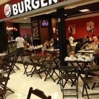 Photo taken at Burger King by Eduardo J. on 12/9/2012