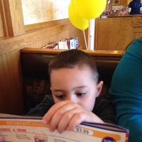 Photo taken at Friendly's by Tim W. on 4/19/2014