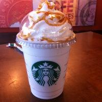 Photo taken at Starbucks by Herman v. on 4/20/2013