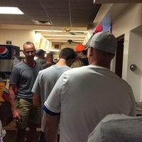 Photo taken at Tommy's Pizza by Luke P. on 7/5/2015
