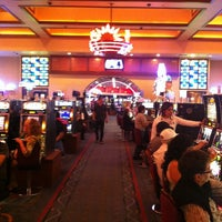 Photo taken at Sunland Park Racetrack & Casino by Anthuan S. on 3/30/2013