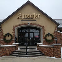 Photo taken at Sprecher Brewery by Jack N. on 12/31/2012