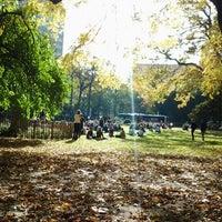 Photo prise au Square de Meeûs par JP F. le10/23/2012