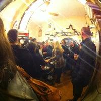 Foto diambil di Celler La Parra oleh Antoni C. pada 11/30/2012