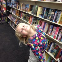 Photo taken at Books A Million by Dianna S. on 11/25/2013