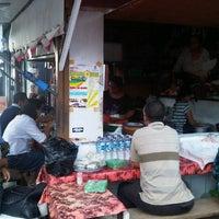 Photo taken at Nasi Bali Men Weti by Goes Tra T. on 9/24/2012