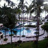 Photo taken at The Westin Resort & Spa Puerto Vallarta by Lili V. on 1/30/2013