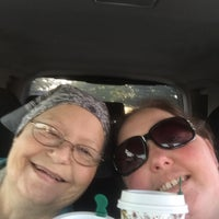 Photo taken at Starbucks by Donna L. on 10/3/2015