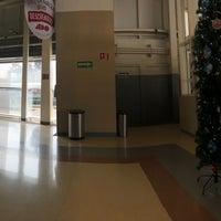 Photo taken at Terminal Ejecutiva Sur by Merit G. on 12/3/2017