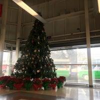 Photo taken at Terminal Ejecutiva Sur by Merit G. on 12/24/2017