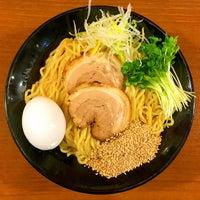 รูปภาพถ่ายที่ らーめん能登山 โดย Takashi U. เมื่อ 1/24/2018