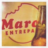 Photo prise au Marc's Entrepans par Luis S. le10/9/2012