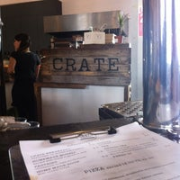 Foto scattata a Crate Brewery da Jenny J. il 4/6/2013