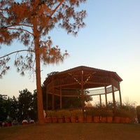 Photo taken at Model Town Park by Muhammad I. on 5/3/2015