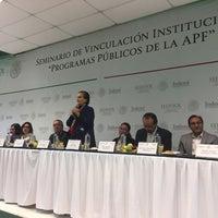 Foto tomada en Indesol por Mago G. el 2/7/2017