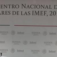 Foto tomada en Indesol por Mago G. el 12/8/2016