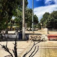 Photo taken at Hamdibey by Mehmet O. on 8/14/2016