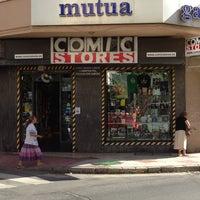 Foto diambil di Comic Stores oleh Sergio H. pada 6/14/2013