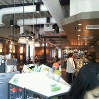 Photo taken at Starbucks by Imani Y. on 6/19/2013