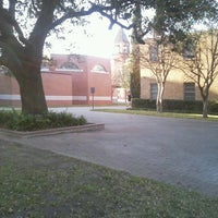 Photo taken at St Rita Catholic Church by Imani Y. on 3/27/2013