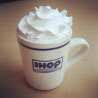 Photo taken at IHOP by Imani Y. on 3/17/2013