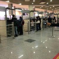 Foto scattata a Passport Control da Б.Константин il 3/23/2013