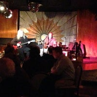 Photo taken at Cliff Bell's by Graham D. on 5/13/2013