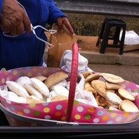 Photo taken at Area Dulces de la Ligua by Hakuna M. on 6/8/2013