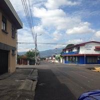 Photo taken at Santo Domingo by adrian on 7/23/2016