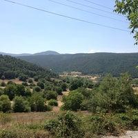 Photo taken at Bünüş Köyü Bolu by Serkan Ö. on 8/31/2013