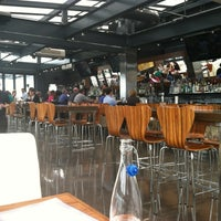 Legal Harborside Floor 3 Seafood Restaurant In Boston