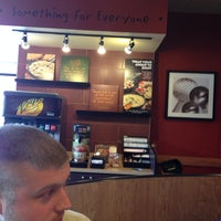 Photo taken at Zoup! by Cliff B. on 7/7/2014