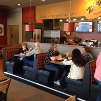 Photo taken at Zoup! by Cliff B. on 12/19/2013
