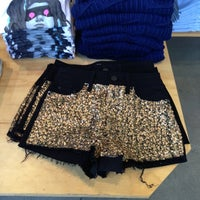 Photo taken at Urban Outfitters by Erin L. on 12/31/2012